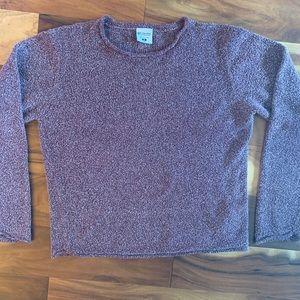 Women's Columbia Sweater Size Medium